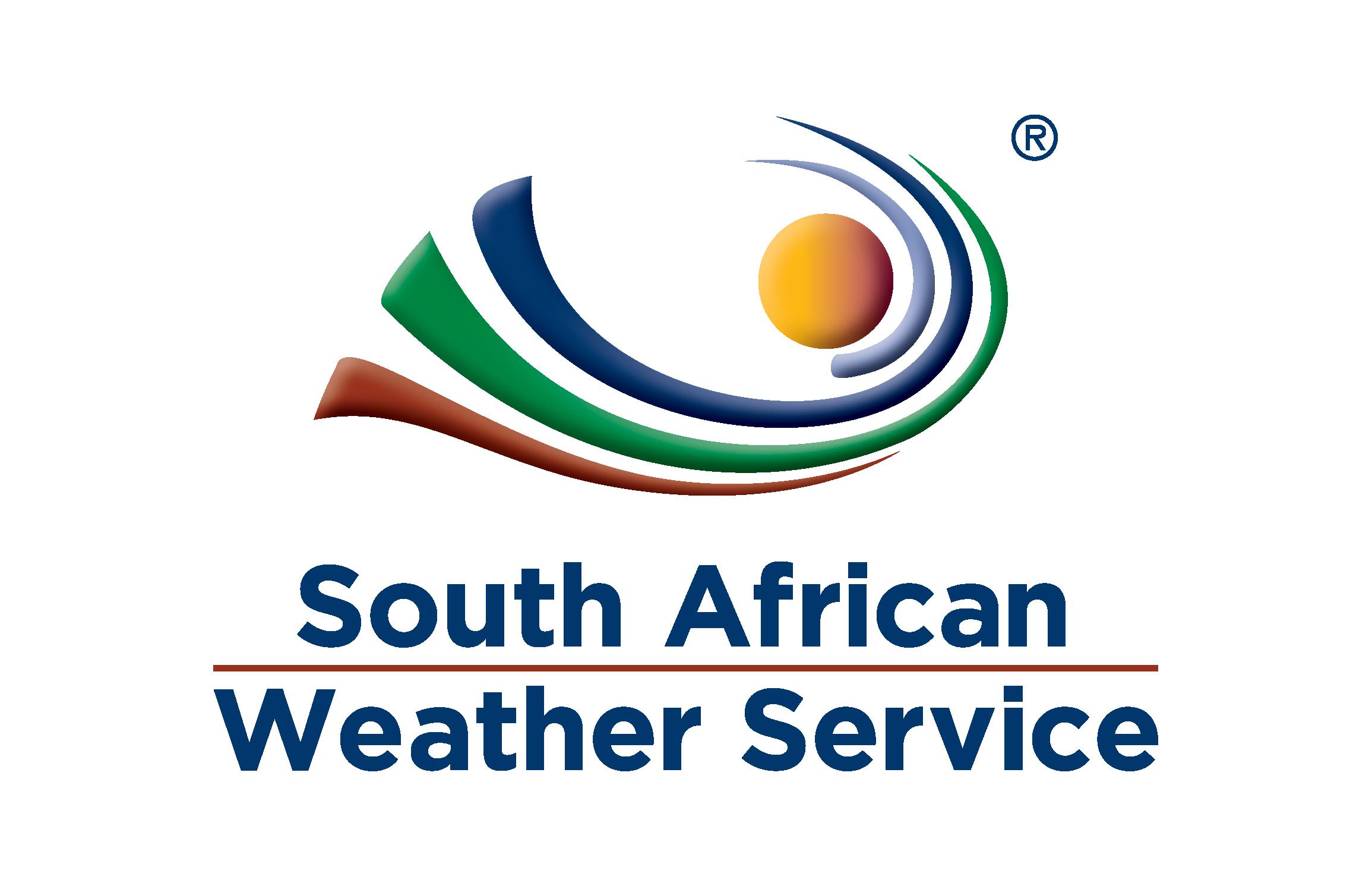 SAWS Home – WeatherSA Portal SAWS logoFINAL